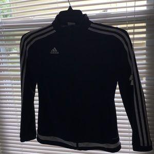 Adidas climate cool jacket